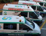 Abusos en las ambulancias del Sescam