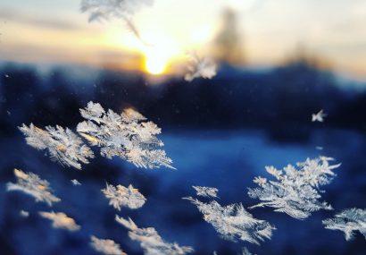 'La brisa helada de Enero'.