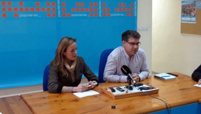 """Carmen Navarro pidió votar al PP """"para que los huesos de Sánchez no acaben, otra vez, en la Moncloa"""