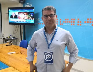 Ampliada la Ejecutiva Local del Partido Popular de Hellín