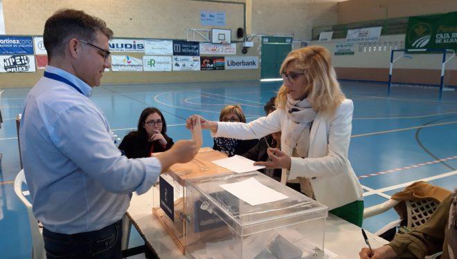 Manuel Serena, no confía en los últimos resultados de las encuestas