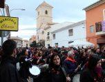 20.000 Tambores en Agramón