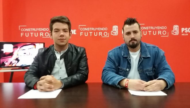 Juventudes Socialistas muestran su satisfacción por el resultado de las pasadas elecciones