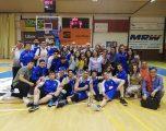 El ADB Hellín nuevo equipo de la 1ª Nacional