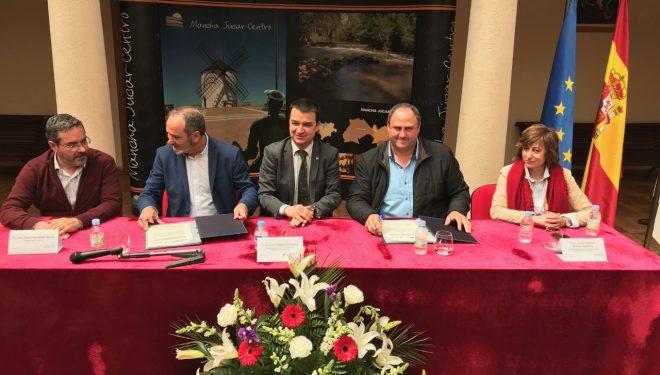 Campos de Hellín cuenta con más de un millón de Euros adicionales para invertir en la comarca