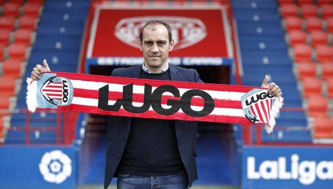 Eloy Jiménez firma con el CD Lugo por dos temporadas