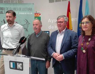 XVII Encuentro Provincial de los Clubes de Lecturas de Albacete