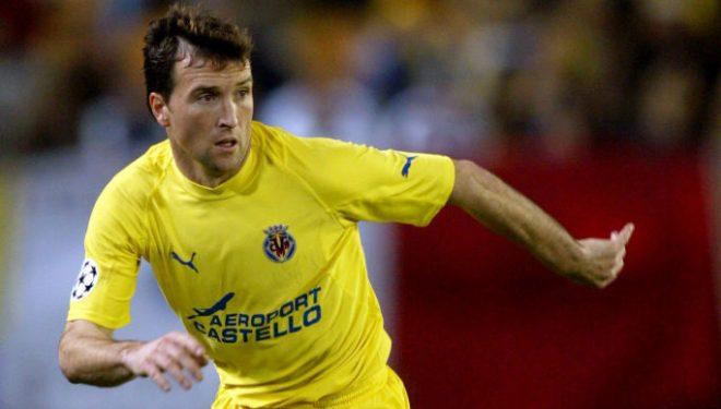 Josico, uno de los héroes de aquel 'euro' Villarreal de Pellegrini