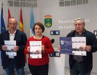 Presentación de las II Jornadas de Colombicultura Villa de Agramón-Ciudad de Hellín
