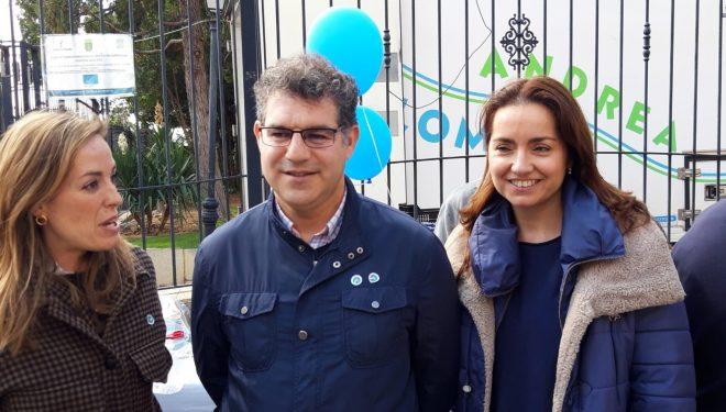 El Partido Popular muestra su apoyo a la Asociación Desarrollo