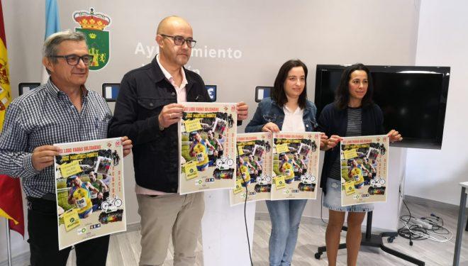 VII edición de las 1000 Varas Solidarias José Martínez Morote, este sábado en el recinto Ferial