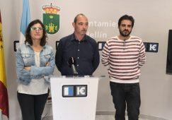 """Manuel Sagredo, nuevo ganador del concurso mensual de microrrelatos """"Hellín, 120 años de ciudad"""""""