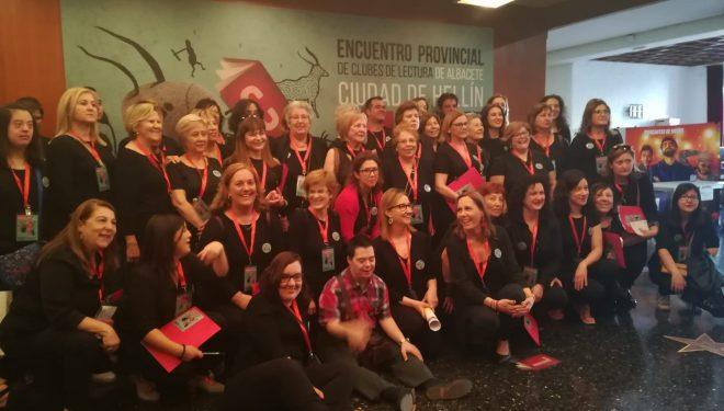 El XVII Encuentro Provincial de Clubes Lectura, un verdadero acontecimiento cultural