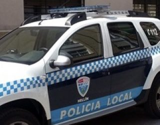 Denunciadas dos personas por insultos a la Policía Local