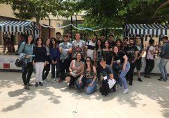 VI Jornadas Informativas sobre Estudios de Formación Profesional