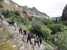 Ayna acogerá la última de esta la primera parte de las rutas de senderismo de la Diputación