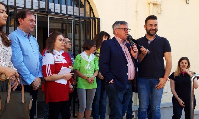 Olimpiadas Solidarias / EDFH