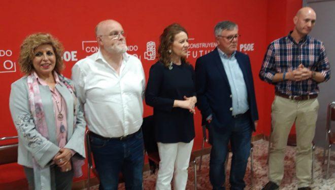 Aurelia Sánchez significó al Ayuntamiento de Hellín como un referente regional en Servicios Sociales