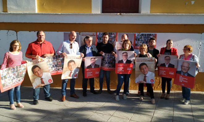 PSOE / EFDH.