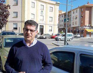 Manuel Serena propone el traslado de la Biblioteca Municipal al edificio del antiguo Centro de Maternidad