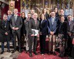 Graves acusaciones de la cofradía del Ecce Homo a la Junta Directiva de la Semana Santa
