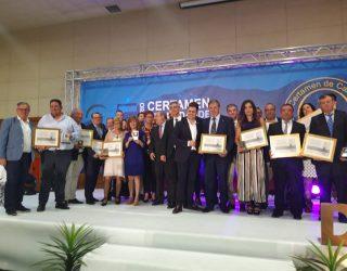 Las bodegas Ontalba de Ontur y Albatana y San Dionisio de Fuente Álamo, premiadas