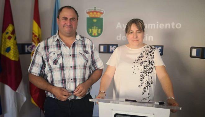 El Ayuntamiento de Hellín solicita que no se desmonte la vía férrea entre Agramón y Minas