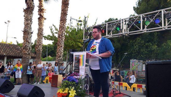 La fiesta del Orgullo LGTBI tuvo una importante respuesta