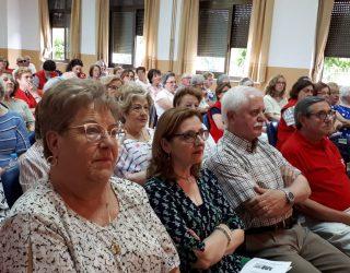 IX Encuentro anual de los Clubes de Lectura de Cruz Roja
