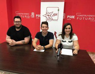 JJ.SS y el colectivo LGTBI Hellín actuarán contra la discriminación por género, orientación sexual e identidad