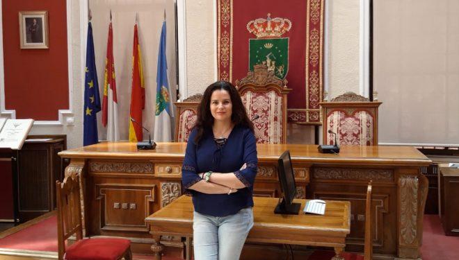 Beatriz Jiménez se despide satisfecha con el trabajo realizado en el Concejo Municipal