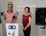 Beatriz Esteban, da cuenta de las actividades organizadas con motivo del Día Internacional de los Archivos