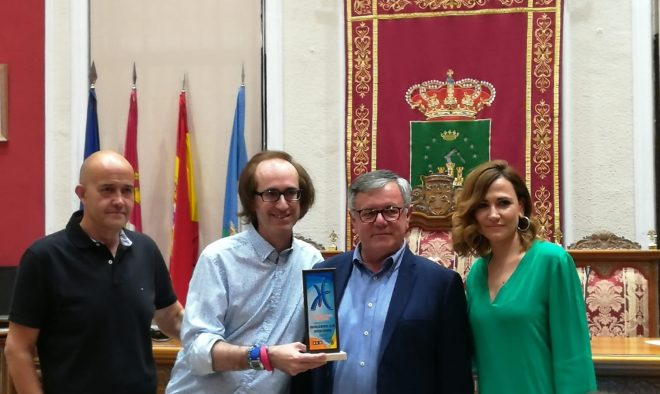 Premio Radio Hellín.