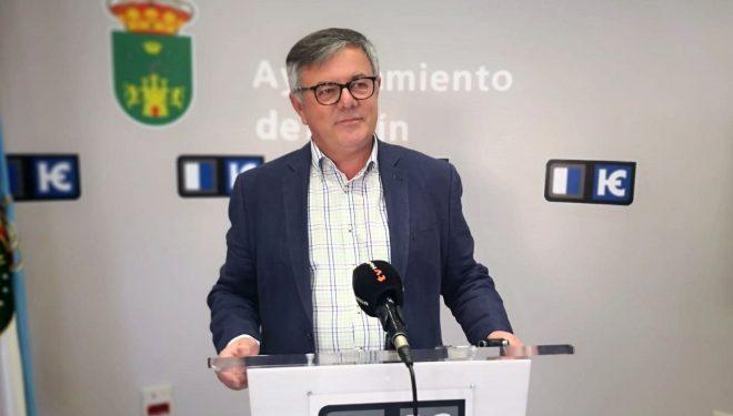 Ramón García da a conocer la composición del Gobierno Municipal