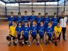El Club Voleibol Ciudad de Hellín 11º clasificado en el Campeonato de España Cadete