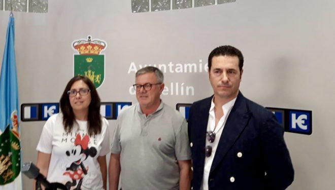 El Coso taurino de La Glorieta ya tiene empresario: Pedro Pérez Chicote