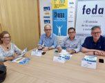 El programa Sherpa, patrocinado por FEDA, llega a su séptima edición