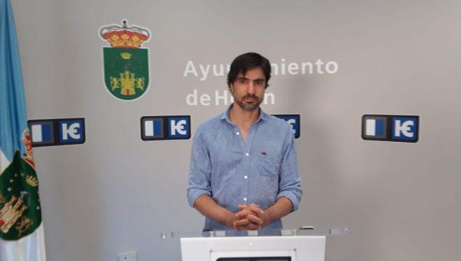 Mario Artesero asegura que con el debate de los sueldos se está manipulando la opinión pública