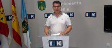 Manuel Serena señala el sueldo del alcalde como desproporcionado para la actual situación de Hellín