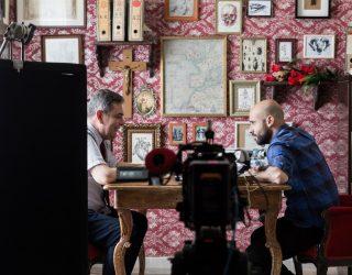 El corto La Llorona, seleccionado en el Festival Internacional de Cine de Almagro