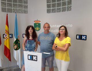 """Julia Jiménez, repite como ganadora del concurso mensual de microrelatos """"Hellín, 120 años de ciudad"""""""