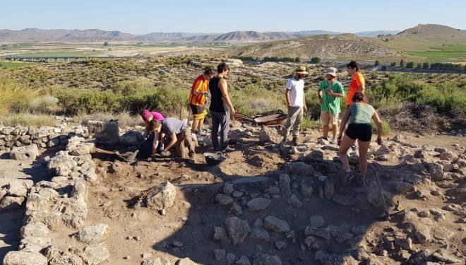 Las excavaciones arqueológicas en el Tolmo de Minateda se retomarán a partir de agosto