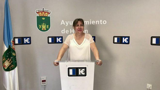 La concejalía de Turismo pone en marcha una campaña con el lema #HellínTeSuena