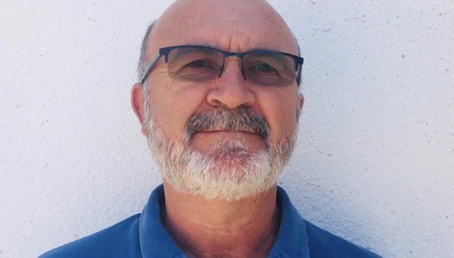 Agustín González nuevo presidente local de Cruz Roja Española en Hellín
