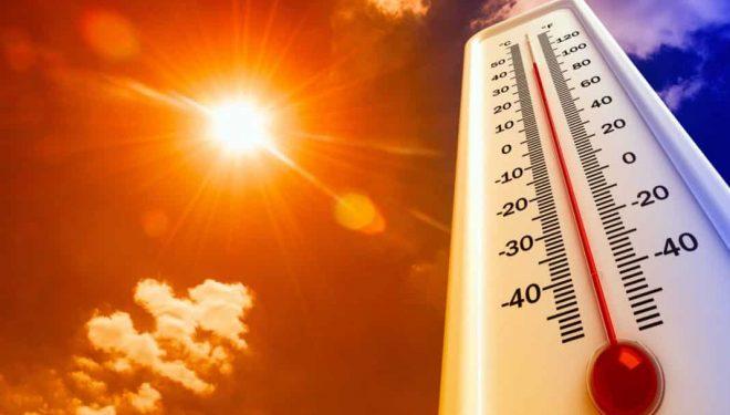 Protección Civil y Emergencias alertan por altas temperaturas en el este peninsular y Baleares