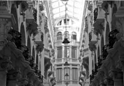 Albacete en el Mapa a través del cine y los juegos