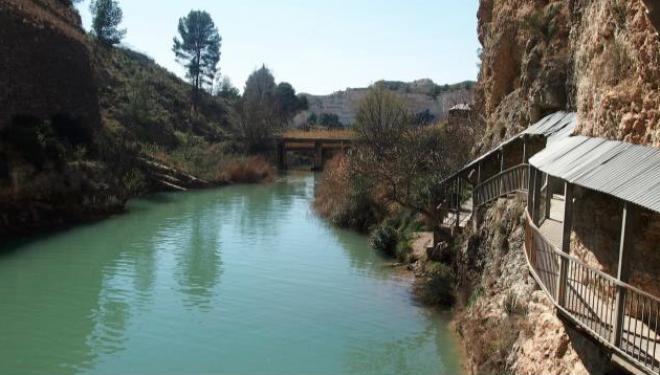 El grupo municipal del Partido Popular insiste en la importancia de poner en valor los recursos naturales de la comarca de Hellín
