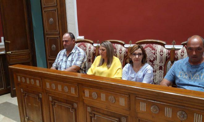 PSOE Hellín / EFDH.