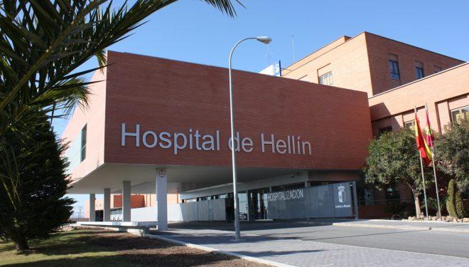 El Hospital de Hellín incrementa su actividad en resonancias magnéticas