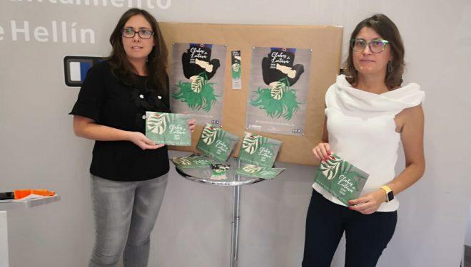 Programación especial de actividades para el curso 2019-2020, de los clubes de lectura de la Red de Bibliotecas de Hellín